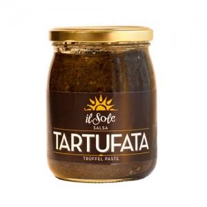 """Trüffel Paste """"Tartufata"""""""