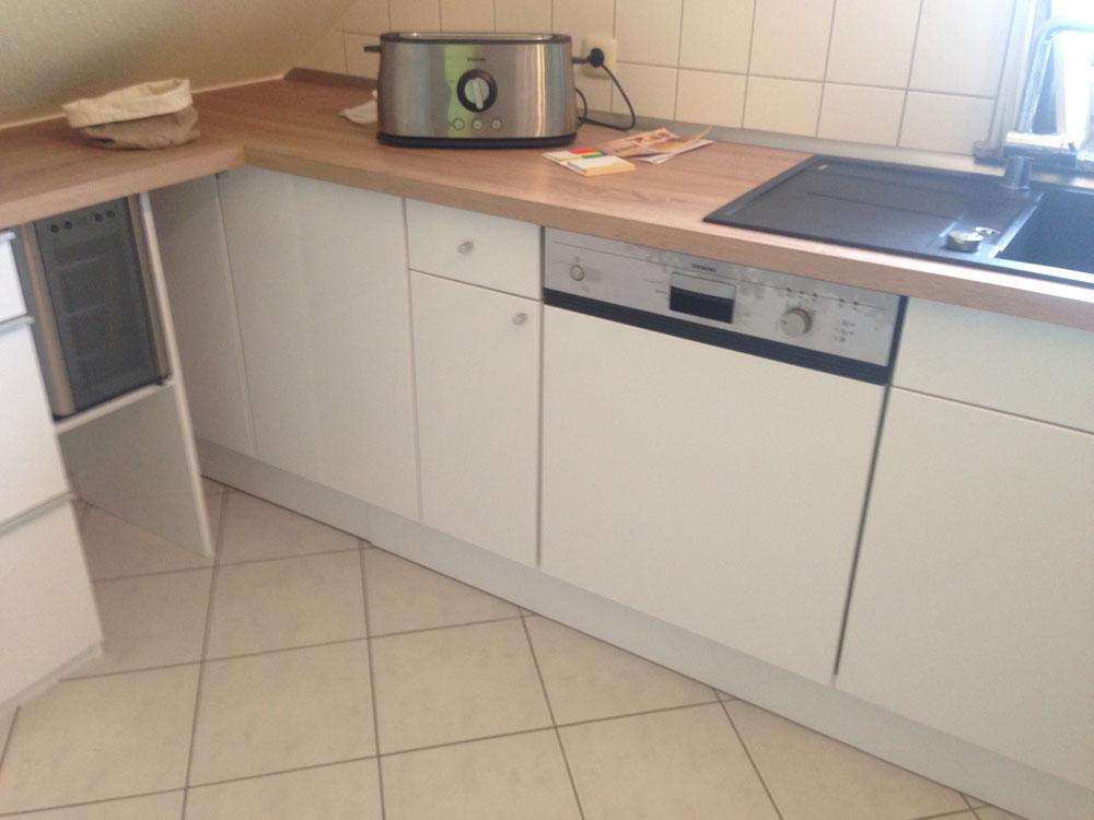 Küche & Möbel | Kreativ Folien – Saarbrücken